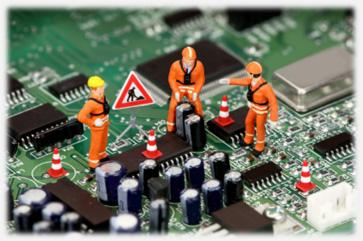 Toshiba Laptop Repair Montreal - Laptop Screen Repair Montreal